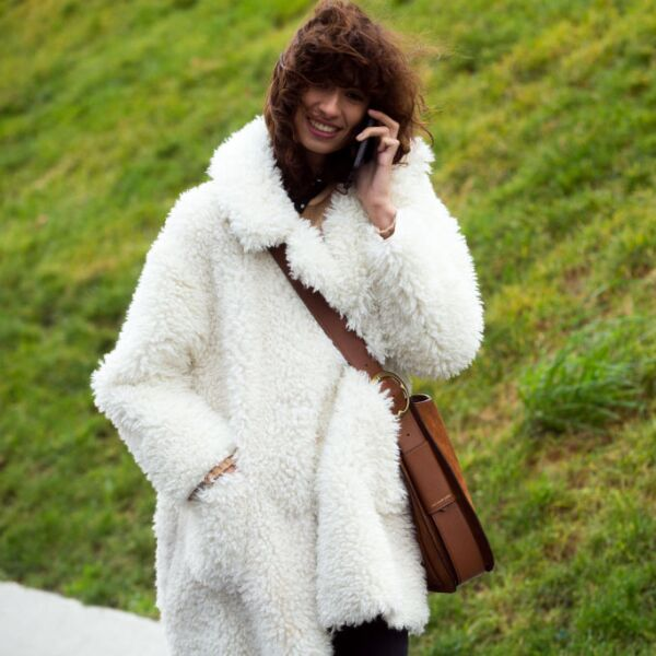 Street Style -Paris Fashion Week - Menswear Fall Winter 2018-2019 : Day Three