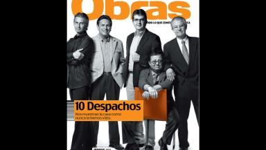 Diez Despachos 2008