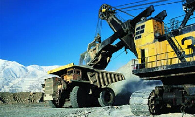 El precio promedio del cobre en el tercer trimestre fue de 3.5 dólares en la Bolsa de Metales de Londres.  (Foto: Getty Images)