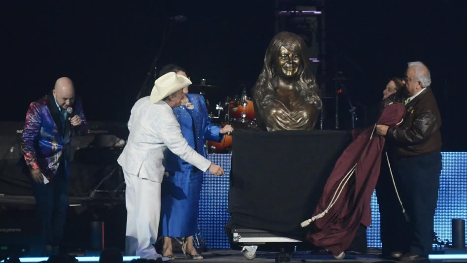 Jenni Rivera homenaje MTY