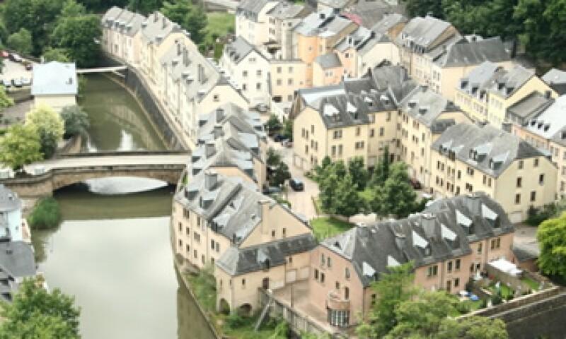 Luxemburgo permitió a las empresas pagar una tasa de impuesto inferior al 1%. (Foto: Getty Images)
