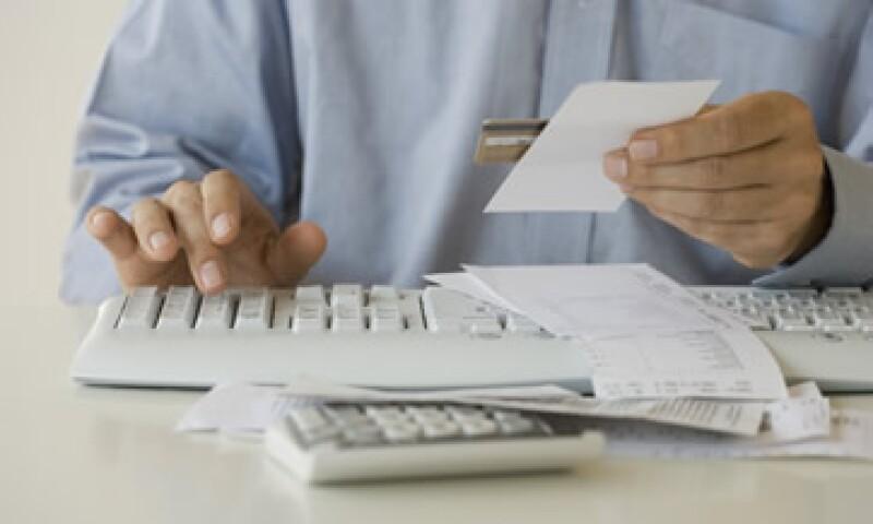 En la nueva lista se agregaron los datos de 1,220 contribuyentes. (Foto: Getty Images)