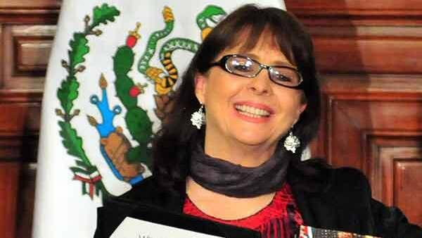 Mar�a Elena �lvarez-Buylla Roces
