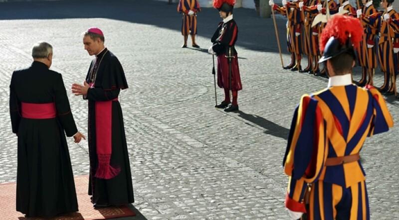 Vaticano cardenal