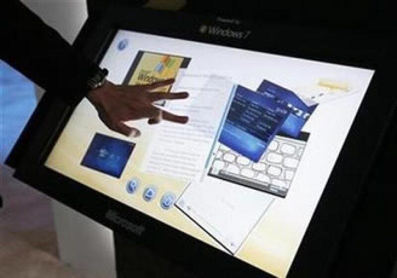 El nuevo sistema operativo de Windows saldrá a la venta en octubre.  (Foto: Reuters)