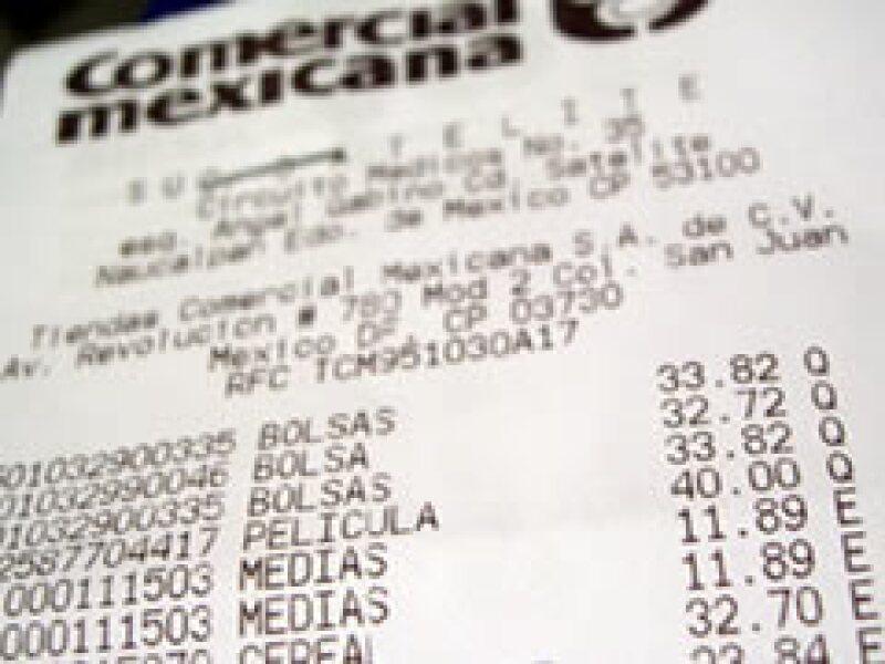 Comercial Mexicana mantiene negociaciones para el pago de pasivos con sus acreedores. (Foto: Archivo)