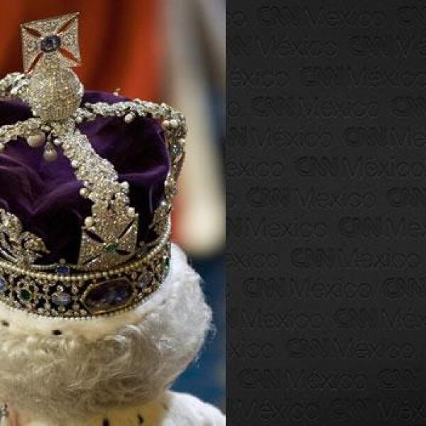 corona estado imperial parlamento britanico