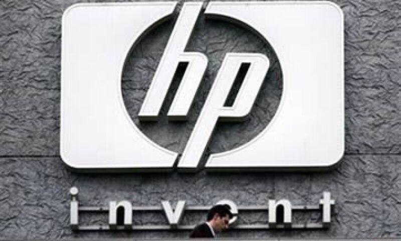 HP ha tenido problemas en el mercado de PC, perdiendo el juego ante dispositivos como la iPad de Apple. (Foto: Reuters)