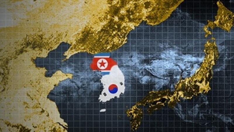 Corea del Norte, Corea del Sur, península coreana