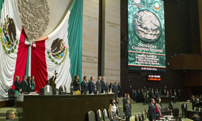 Los diputados discutrán las minutas de Ley de Hidrocarburos, Inversión Extranjera, Minera y de Asociaciones Público Privadas. (Foto: Notimex)