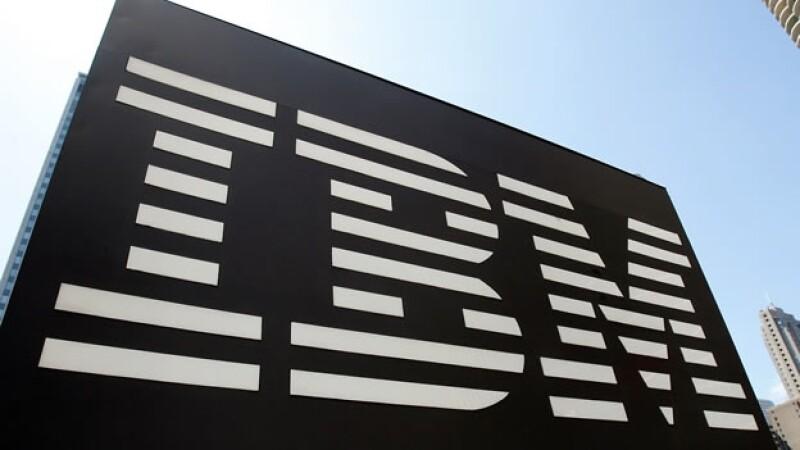IBM edificio