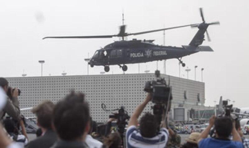 El Chapo fue detenido el sábado pasado en la torre de condominios Miramar, ubicada en la Avenida del Mar de Mazatlán. (Foto: Cuartoscuro)