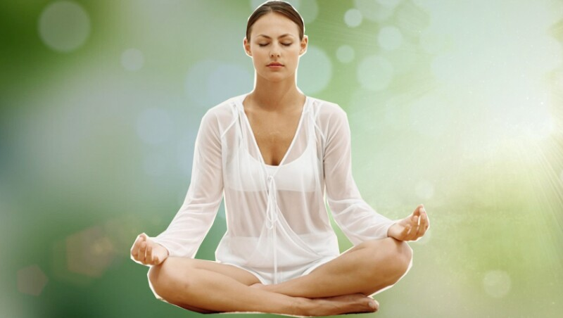 Practicar meditación podría ayudarte más de lo que te imaginas.