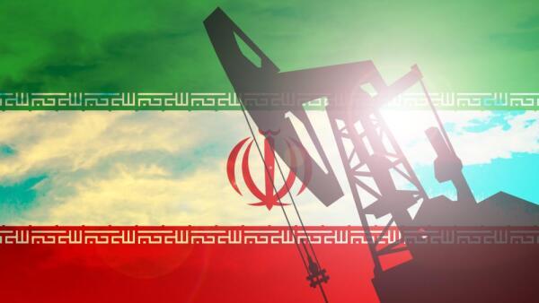 Irán Eu petróleo