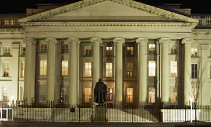 Es la primera oportunidad en la que el Tesoro de Estados Unidos ha criticado públicamente a S&P. (Foto: Photos to Go)