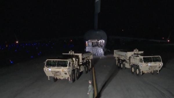 En tres semanas, Corea del Norte ha lanzado tres misiles