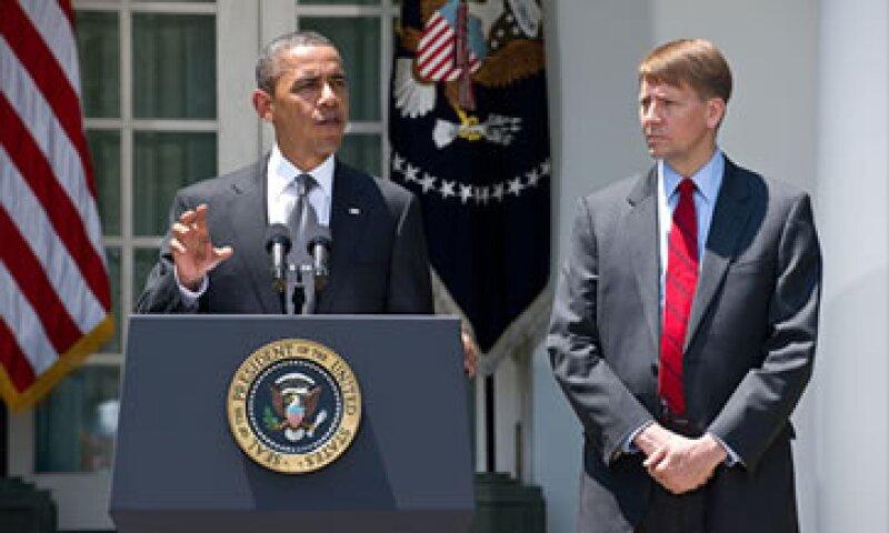 Los republicanos piden cambios estructurales en la dependencia para poder permitir el nombramiento. (Foto: Cortesía CNNMoney.com)