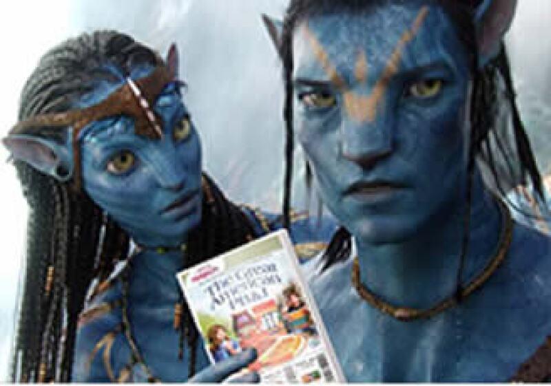 Analistas pronostican que Avatar le dará a News Corp. beneficios por 300 mdd. (Foto: Cortesía de Twentieth Century Fox)