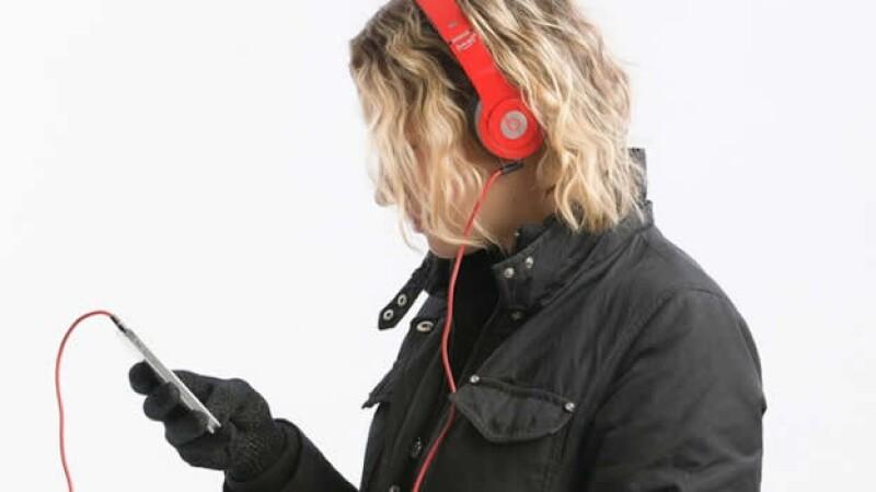 01ee2c1a258 Por fin: guantes de invierno que funcionan con las pantallas táctiles