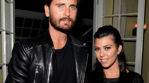 Scott y Kourtney
