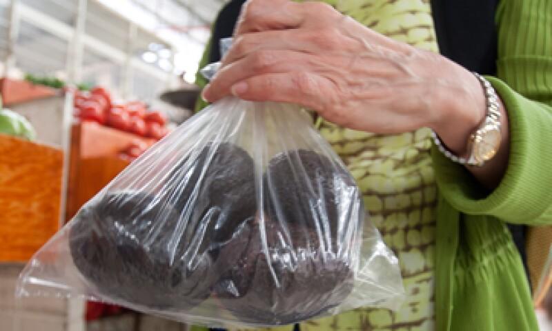 El costo mínimo pasó de 17.78 pesos en enero a 28.99 en abril. (Foto: Cuartoscuro)