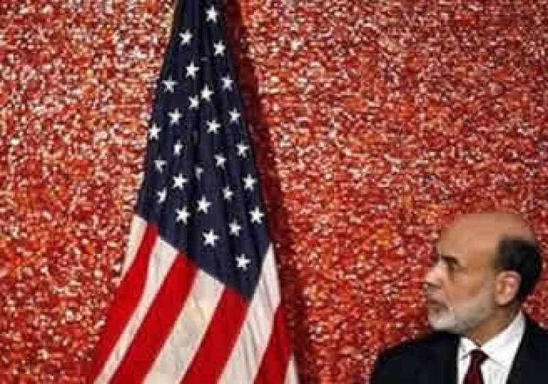 Ben Bernanke sostuvo que las políticas de Asia distorsionan los flujos de capital. (Foto: Reuters)