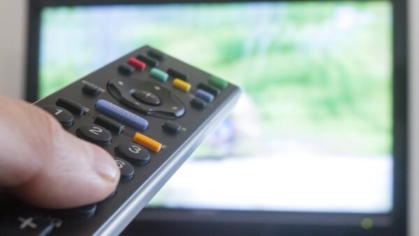 Más televidentes
