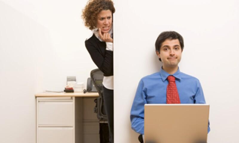 El sistema de Microsoft se contrapone a otros indicadores que el personal valora en el lugar de trabajo, como la autonomía. (Foto: ThinkStock)