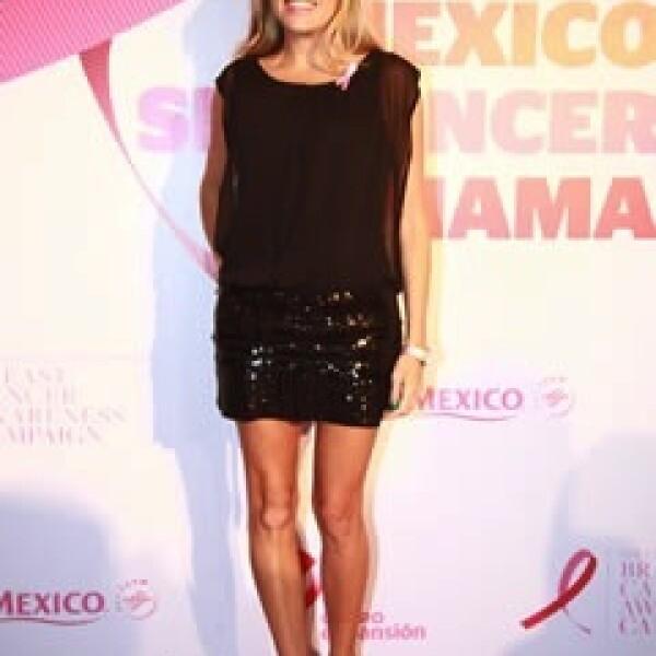 Paulina Díaz Ordaz