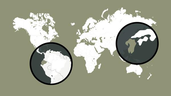 mapas terremotos