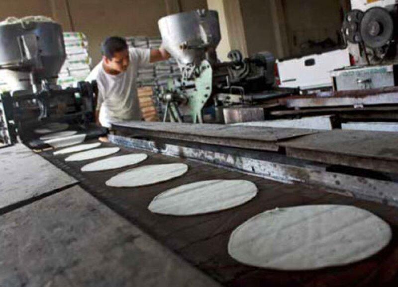 Sabías Que México Exporta Máquinas Tortilladoras