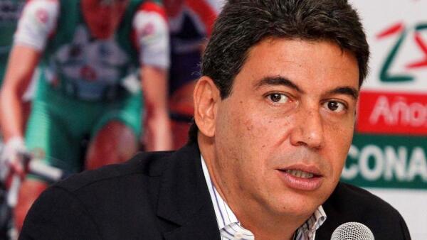 Arturo Elías Ayub