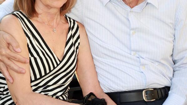 Laura F. de Melo y Roberto Melo