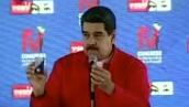 Maduro propone vender lingotes de oro para recuperar la economía de Venezuela