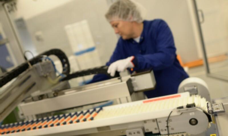 La compañía danesa se dedica a la atención a la diabetes. (Foto: Reuters/Archivo)