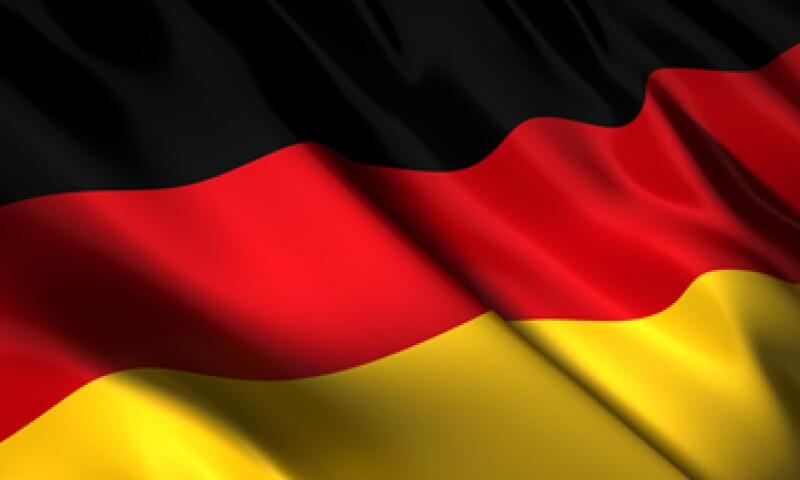 Economistas estiman que Alemania recortará su pronóstico del crecimiento para el próximo año frente a la proyección actual de 1%. (Foto: Getty Images)