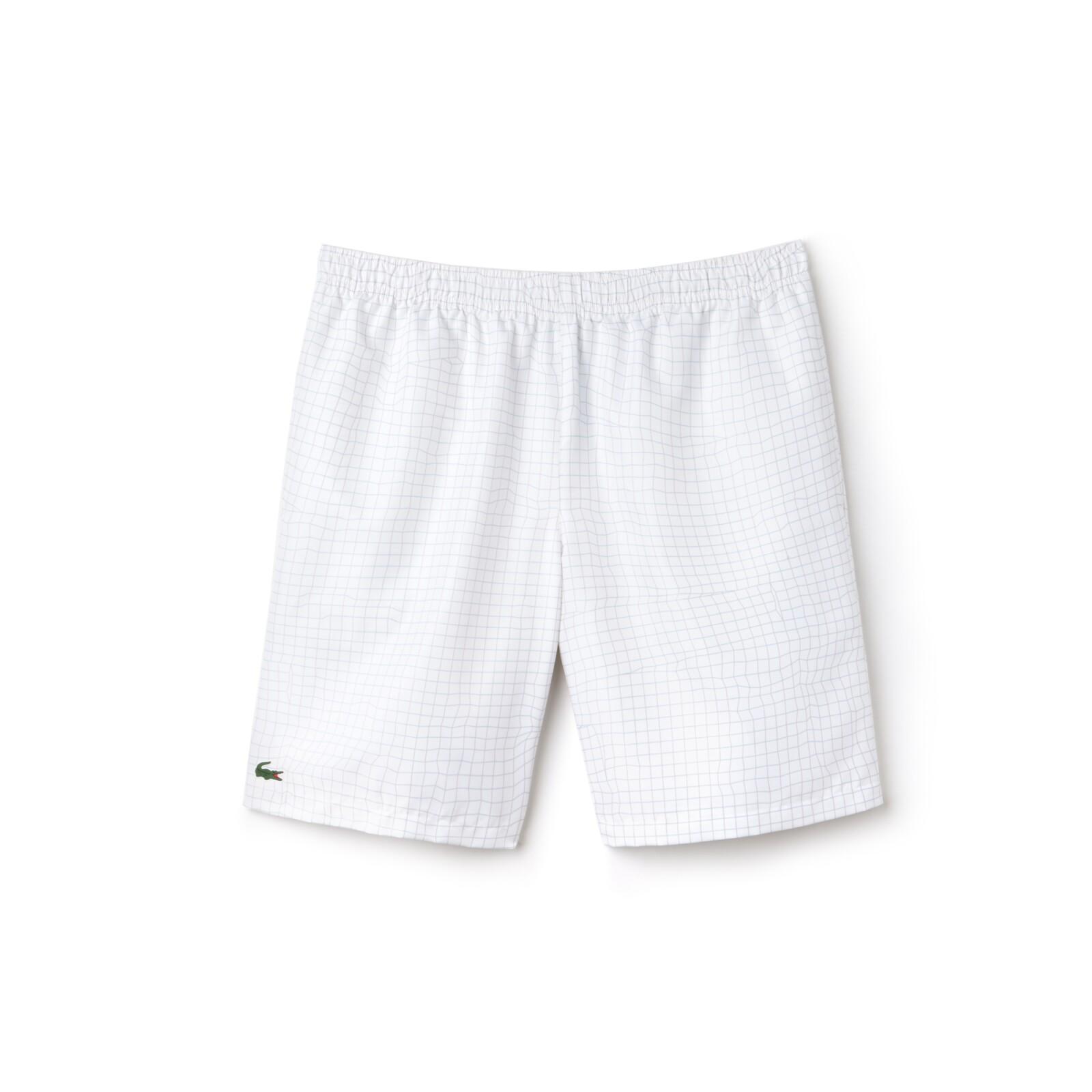 Shorts con estampado para jugar golf