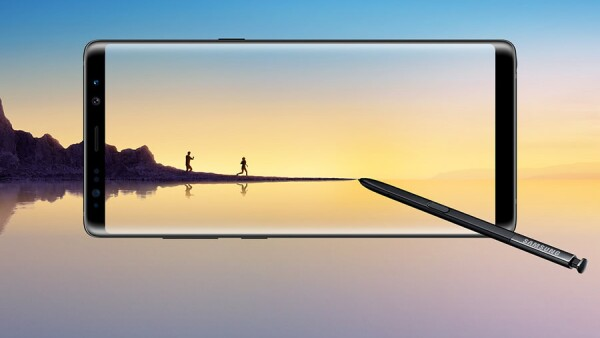 Galaxy Note 8.