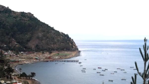La isla Robinson Crusoe quiere ser un ejemplo de conservación para el mundo