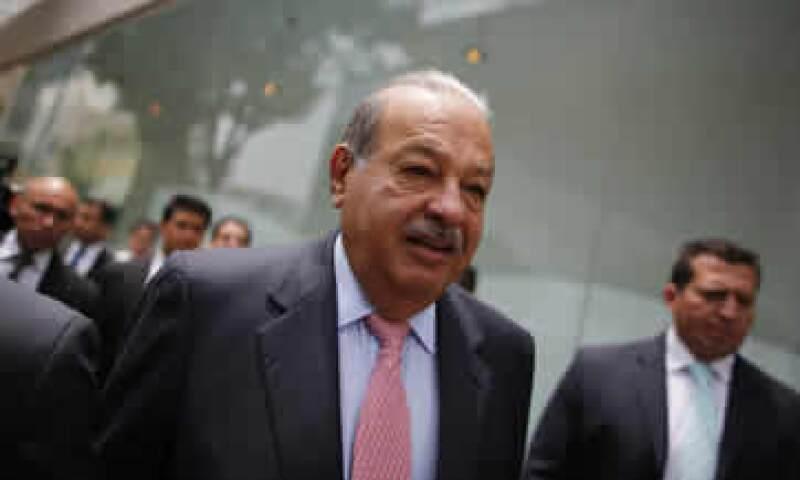 El fallo contra la empresa de Slim incluye un pago de 29 mdd por pago de utilidades a trabajadores. (Foto: Reuters)