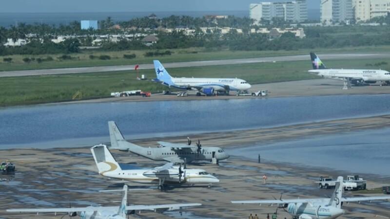aeropuerto internacional de acapulco