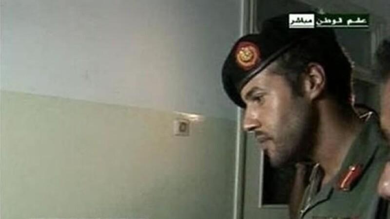Khamis Gadhafi