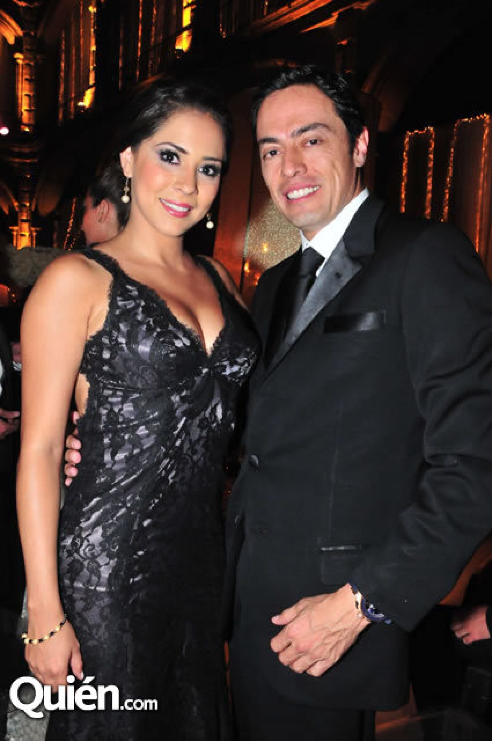 Lorena Granjewicz,Eduardo Chabat