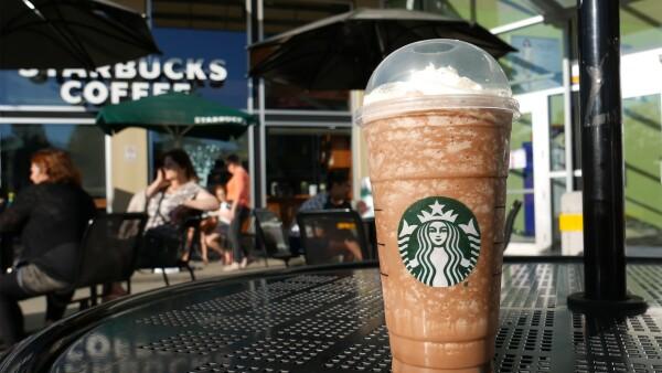 Starbucks estrategia