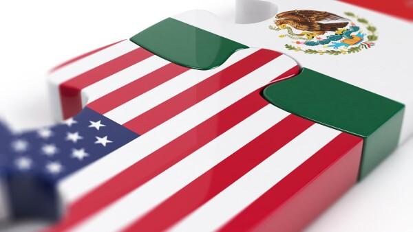 México Estados Unidos convenio propiedad industrial