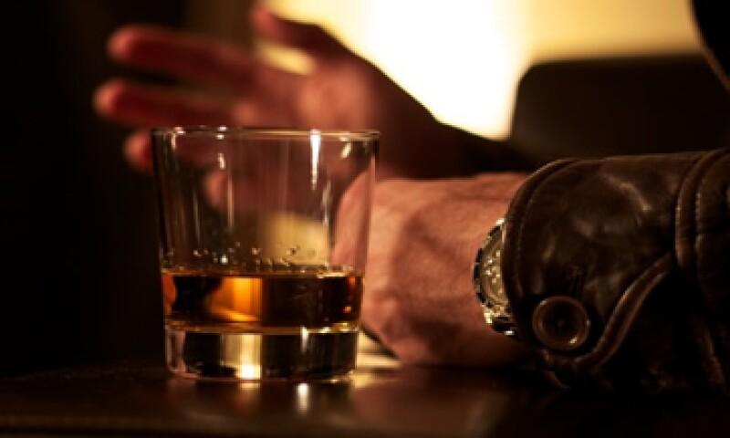 Invertir en whisky no es barato; se requiere un mínimo 250,000 dólares. (Foto: Getty Images)