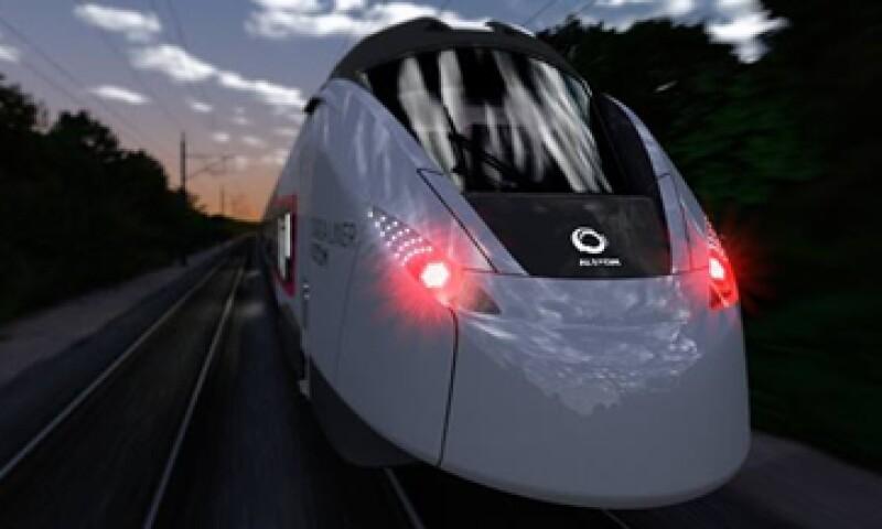 Tras concluir el acuerdo con GE, Alstom se enfocará en su división de transporte. (Foto: tomada de Facebook/Alstom)