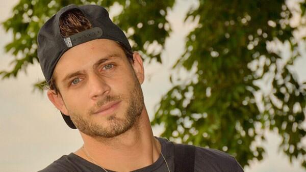 Durante la alfombra roja de los Kids Choice Awards el actor fue cuestionado sobre el nuevo novio de su ex, y él no dudó en responder.