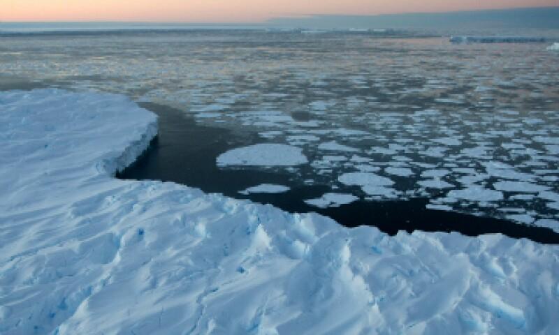 Para conseguir la meta de los 2° será necesaria una reducción de emisiones de gases de efecto invernadero. (Foto: Getty Images)