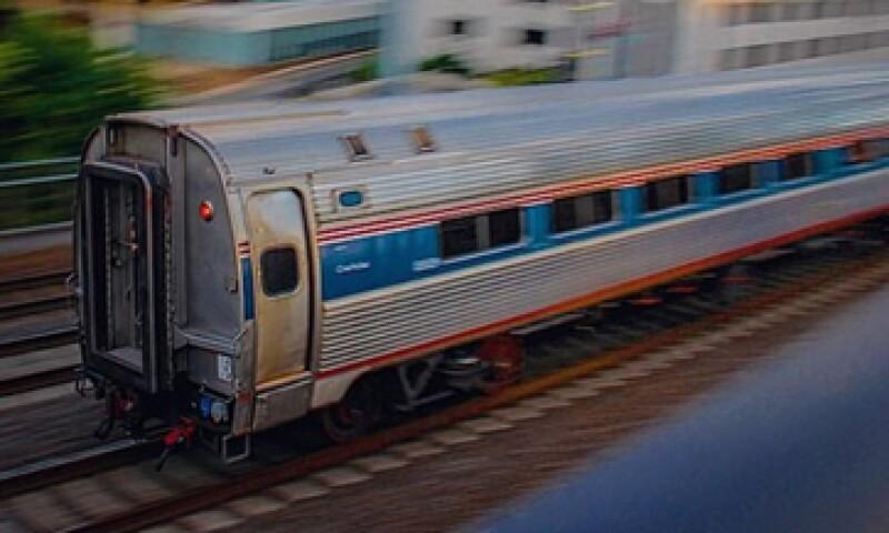 El accidente del Amtrak en Filadelfia dejó 7 muertos y 200 heridos. (Foto: Tomada de Facebook.com/Amtrak)